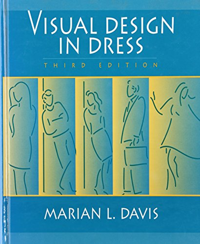 9780131121294: Visual Design in Dress, 3rd Edition