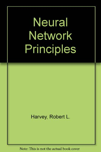9780131121942: Neural Network Principles