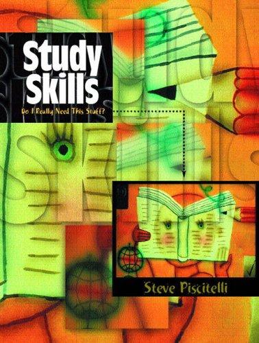 9780131123403: Study Skills: Do I Really Need This Stuff?