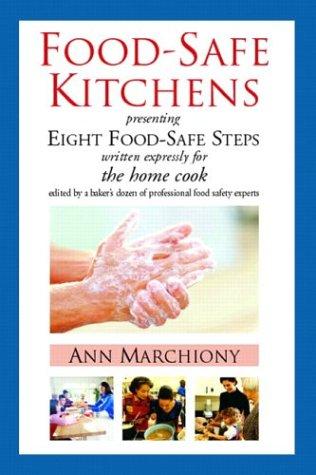 9780131125902: Food-Safe Kitchens