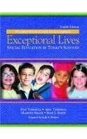 9780131126022: Exceptional Lives: Special Education In Today's Schools, Study Guide