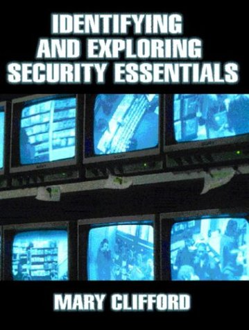9780131126206: Identifying and Exploring Security Essentials