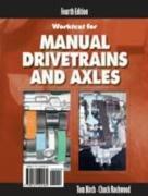 9780131129184: Manual Drivetrains & Axles