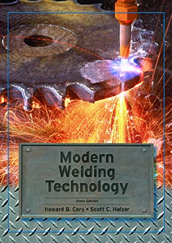 9780131130296: Modern Welding Technology (6th Edition)