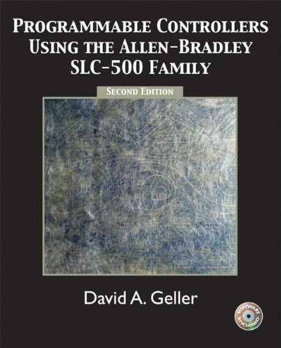 9780131130524: Programmable Controllers Using the Allen-Bradley SlC-500 Family (2nd Edition)