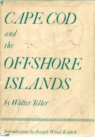 9780131133570: Cape Cod and the offshore islands,