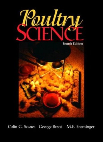 9780131133754: Poultry Science