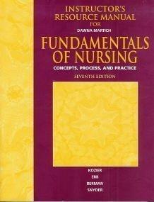 9780131134669: Fundamentals of Nursing Concepts Proc&prac