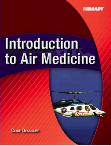 9780131134942: Introduction to Air Medicine