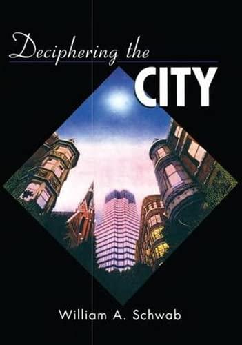 9780131134959: Deciphering the City