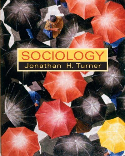9780131134966: Sociology