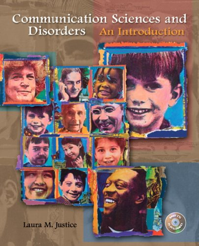 9780131135185: Communication Sciences and Disorders: An Introduction