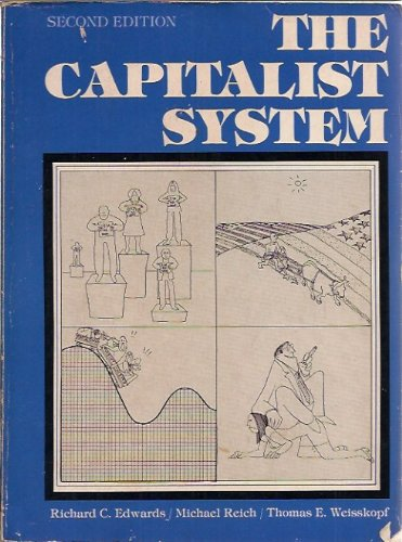 9780131135970: Capitalist System