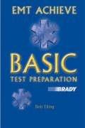 9780131136090: EMT Achieve: Basic Test Preparation