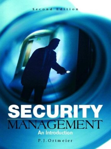 9780131137929: Security Management: An Introduction