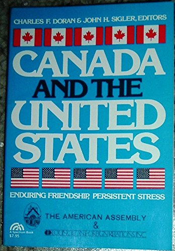 9780131138049: Canada and the United States