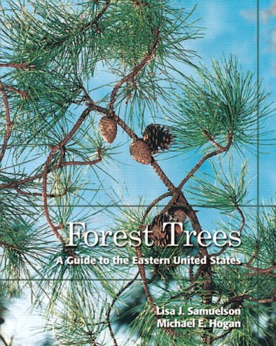 9780131138940: Forest Trees: A Guide to the Eastern United States