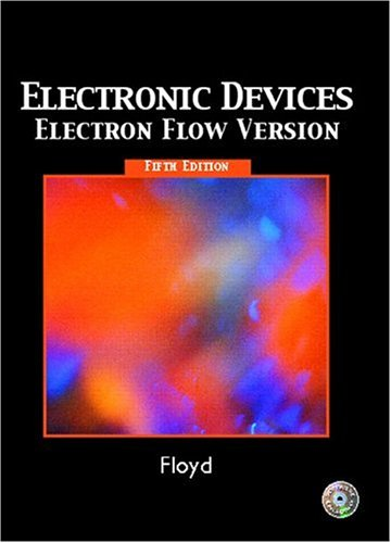 9780131141360: Electronic Devices (Electron Flow Version)