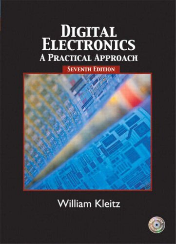 9780131141650: Digital Electronics: A Practical Approach (7th Edition)