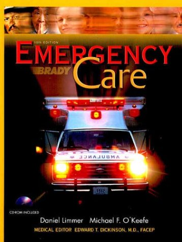 9780131142312: Emergency Care (10th Edition)