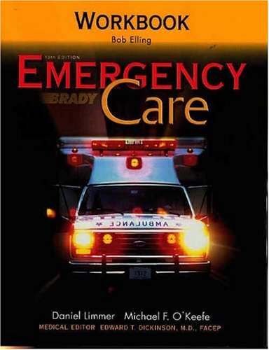 9780131142466: Emergency Care Workbook (10th Edition)