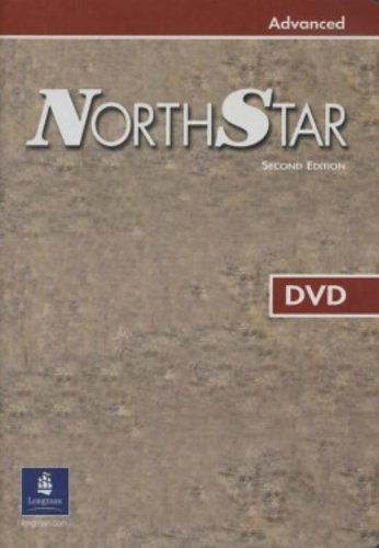 9780131146150: Northstar Listening and Speaking, Advanced Dvd + Guide