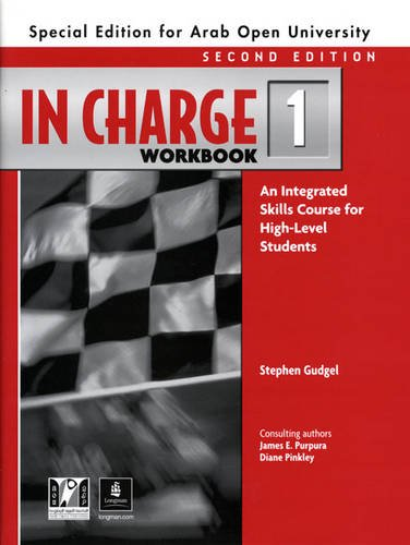 9780131146433: AOU, in Charge: Workbook Pt. 1
