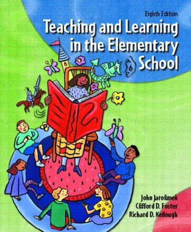 9780131146846: Teaching and Learning in the Elementary School (8th Edition)