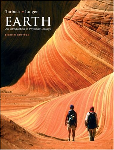 9780131148659: Earth: An Introduction to Physical Geology (8th Edition)