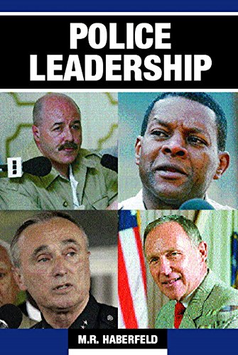 9780131149717: Police Leadership