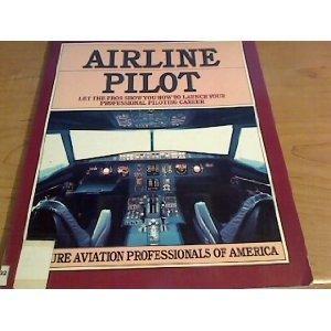 9780131150157: Airline Pilot: Future Aviation Professionals of America
