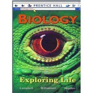 9780131150775: Biology: Exploring Life