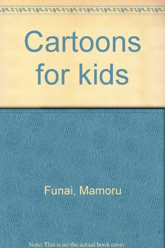 9780131151543: Cartoons for kids