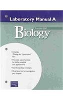 PRENTICE HALL MILLER LEVINE BIOLOGY LABORATORY MANUAL: PRENTICE HALL