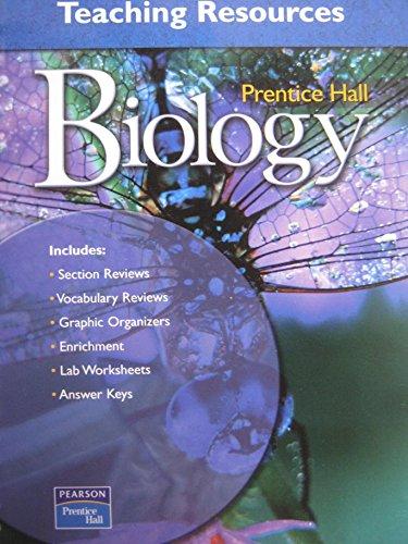 9780131155459: Biology Teaching Resources
