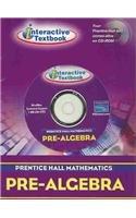 9780131156418: Prealgebra Interactive Textbook