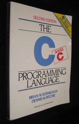 9780131158177: C Programming Language: ANSI C