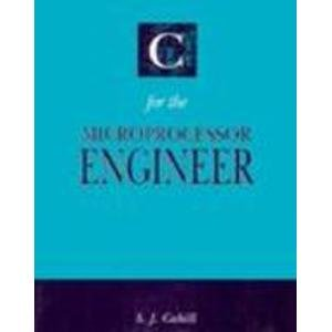 9780131158252: C. for the Microprocessor Engineer