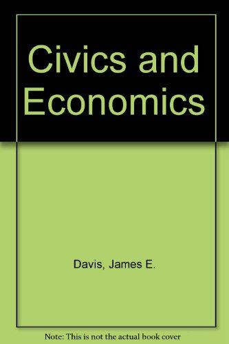9780131161061: Civics and Economics