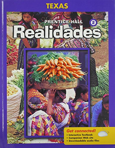 9780131163010: Prentice Hall Realidades 2  (Spanish and English Edition)