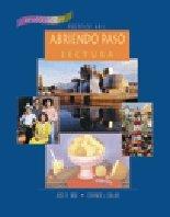 9780131163461: PRENTICE HALL ABRIENDO PASO GRAMATICA STUDENT EDITION SOFTCOVER 2005C
