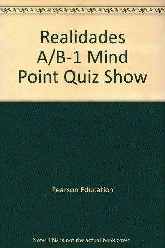 9780131164468: Realidades A/B-1 Mind Point Quiz Show