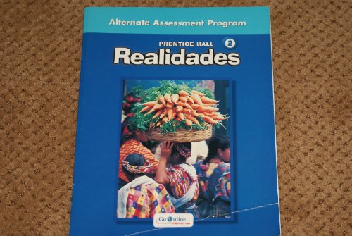 9780131164802: Realidades 2 Alternate Assessment Program / Special Needs Teacher's Guide