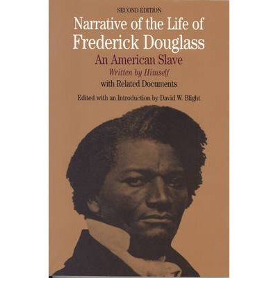9780131166158: Narrative of the Life of Frederick Douglas: An American Slave (Penguin Classics)