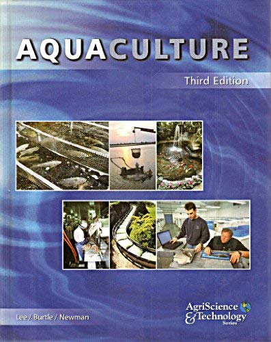 9780131170773: Aquaculture (AgriScience & Technology Series)