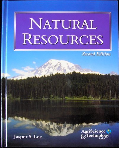 9780131172159: Natural Resources