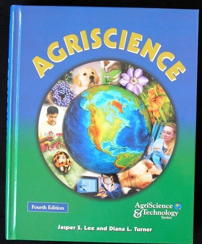 Interstate Agriscience: Jasper S. Lee