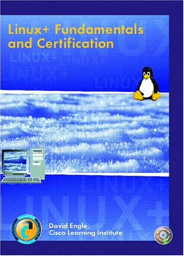 9780131172913: Linux+: Fundamentals and Certification (Stand Alone Text)