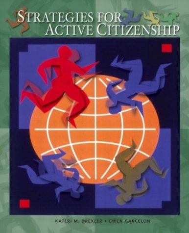 9780131172951: Strategies for Active Citizenship