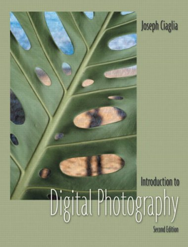9780131175150: Introduction to Digital Photography (2nd Edition)